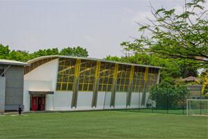 Mallya Aditi International School, Yelahanka