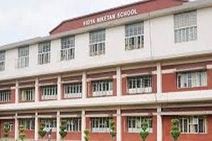 VIDYA NIKETAN HIGH SCHOOL NO.2