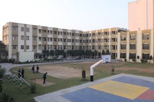 Academic Heights Public School Jaipur