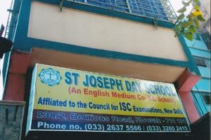 St. Joseph S Day School
