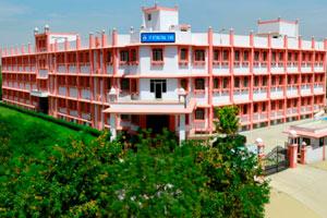 JVP International School Jaipur
