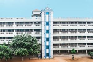 St. Xaviers Public School