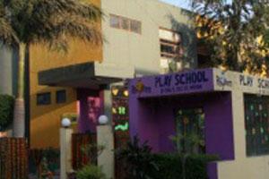 Rhythm Play School