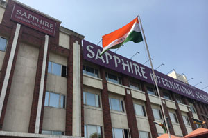 Sapphire International School