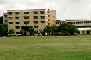 St Thomas' Boys' School