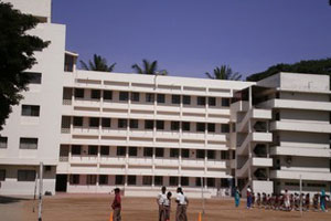 National Public School, Indiranagar