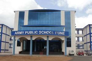 Army Public School, Pune