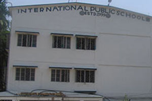 New International Public School, Kolkata