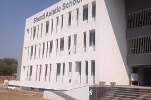 Shanti Asiatic School- Vastral