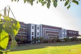 Medicaps International School