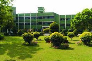 Shri Ram Modern Sr. Sec. School