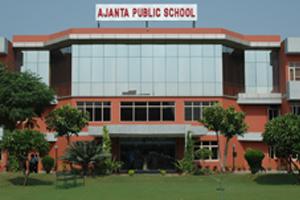 Ajanta Public School