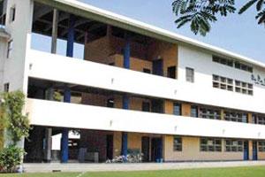 Delhi Public School Ahmedabad