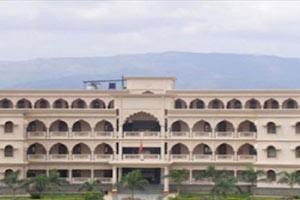School MIT Pune's Vishwashanti Gurukul
