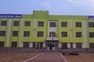 Jan Sewa Sansthan Nisulak Public School