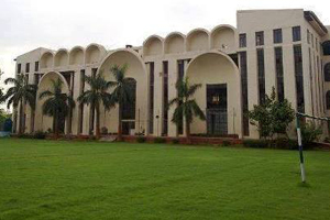 Dr Virendra Swarup Education Centre, Avadhpuri