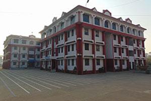 R.P.S. Residential Public School