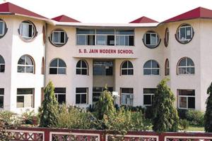 S. D. Jain Modern School
