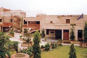 Army Public School, Noida