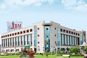 BM Global School