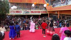 Angel Land High School