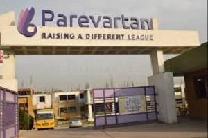 Parevartan School