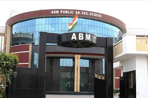 ABM Public Senior Secondary School  Faridabad