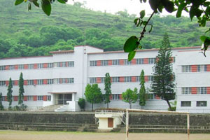 Loyola High School, Pune