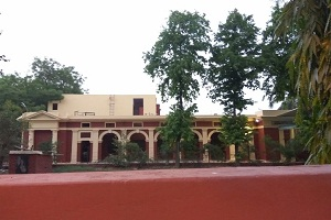 The Delhi United Christian Senior Secondary School