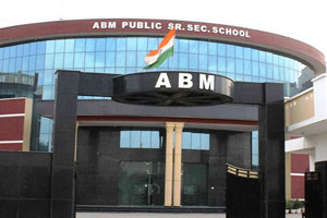 A.B.M Public Senior Secondary School