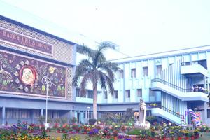 Mater Dei School Delhi