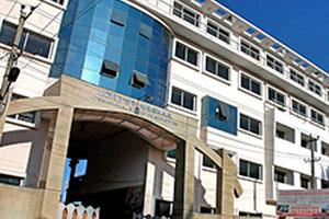Sri Krishna International School & College
