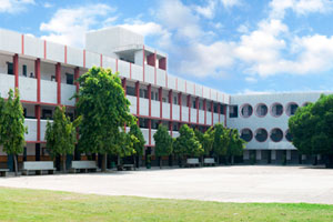 Our Lady Of Fatima Convent Sec. School