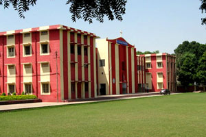 St. Aloysius' High School, Kanpur