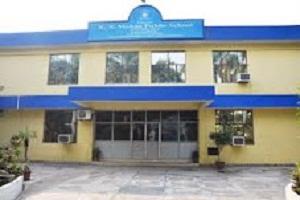 Padmashree N. N Mohan Public School