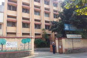 SPM Public School Pre Primary Section