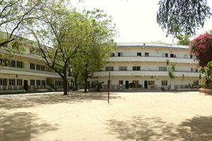 Amrut High School