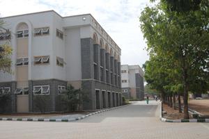 Sri Taralabalu Jagadguru Residetial School