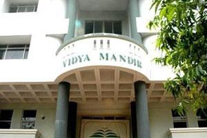 Mahesh Vidya Mandir Senior Secondary School, Kilpauk