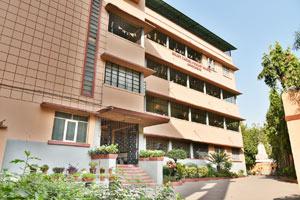 Mount Carmel High School, Ahmedabad