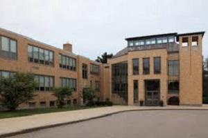 St. Sebastians School