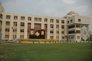 St.Kabir School, Ahmedabad