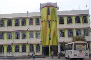 Rose Bud School