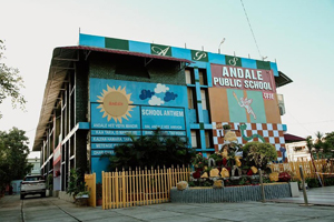 Andale Public School