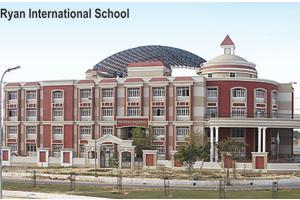 Ryan International School, Greater Noida