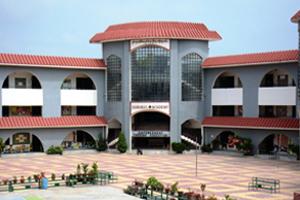 Gurukul Academy, Indira Nagar