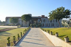 Aavishkar School