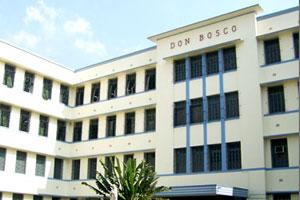 Don Bosco High & Technical School, Liluah