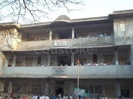 Sind Cosmopolitan High School & JR College
