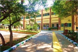 PRASIDDHI SCHOOL